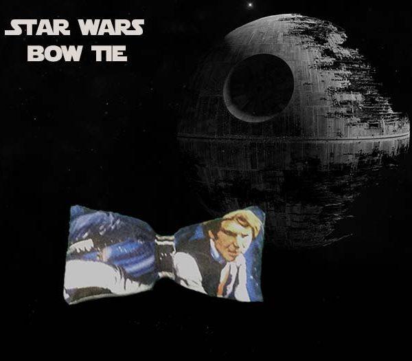 Han Solor Bow Tie