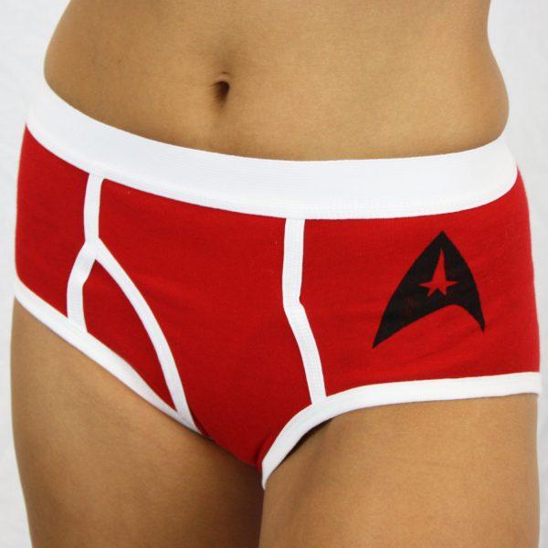 I Heart Men In Uniform Star Trek